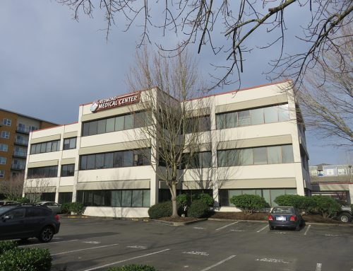 Redmond Medical Center, Redmond