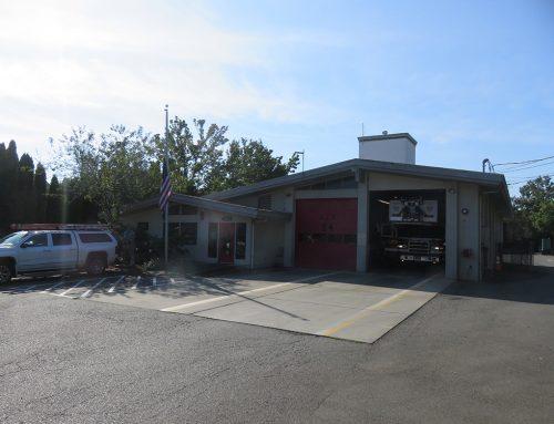 Tukwila Fire Station 54, Tukwila